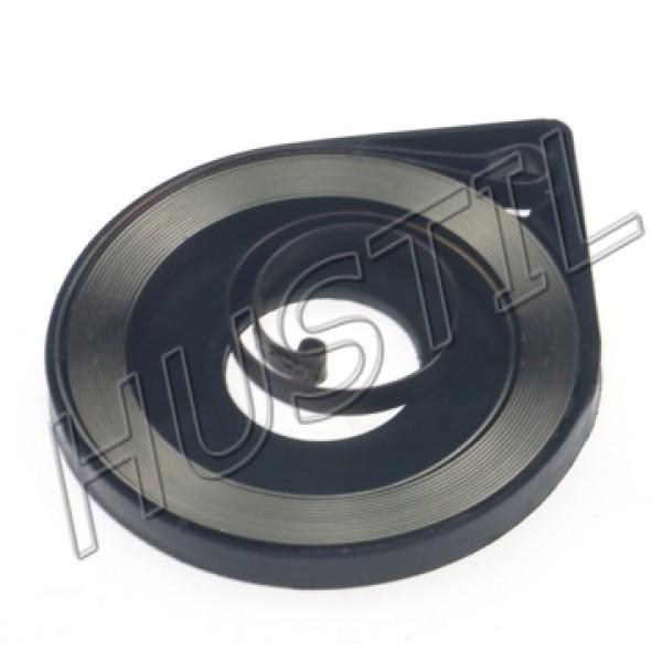 High quality gasoline Chainsaw 4500/5200/5800 starter rewind spring