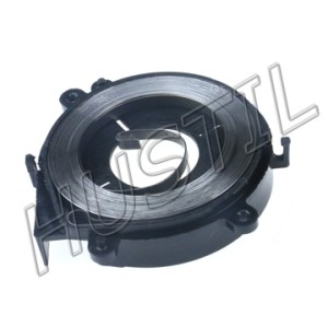 High quality gasoline Chainsaw  6200 starter rewind spring