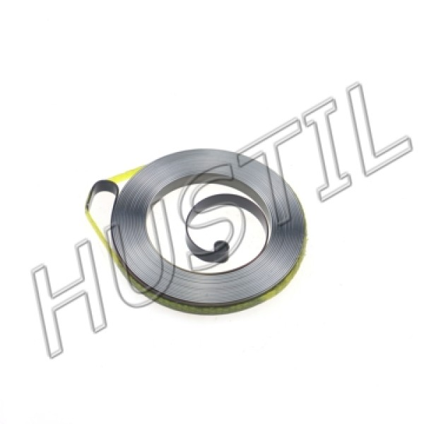 High quality gasoline Chainsaw H236/240 starter rewind spring