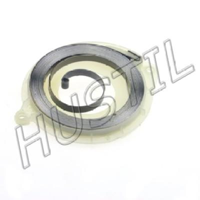 High quality gasoline Chainsaw H445/450 starter rewind spring
