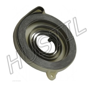 High quality gasoline Chainsaw  H340/345/350/353 starter rewind spring
