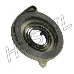 High quality gasoline Chainsaw  H340/345/350/353 starter rewind spring
