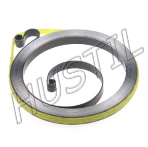 High quality gasoline Chainsaw   MS360 starter rewind spring