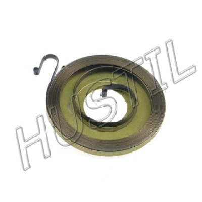 High quality gasoline Chainsaw 038 starter rewind spring