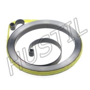High quality gasoline Chainsaw  440 starter rewind spring