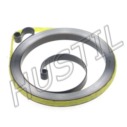 High quality gasoline Chainsaw  MS440 starter rewind spring