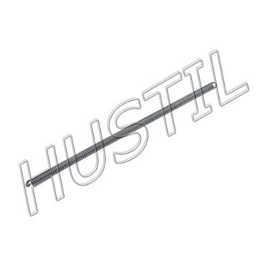 High quality gasoline Chainsaw Partner 350/351 clutch spring