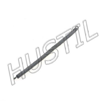 High quality gasoline Chainsaw H236/240 clutch spring