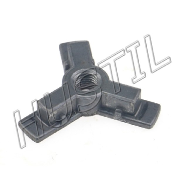 High quality gasoline Chainsaw  4500/5200/5800 clutch support