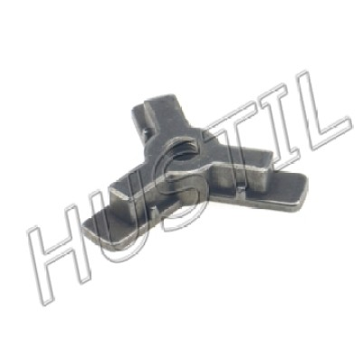 High quality gasoline Chainsaw  3800 clutch support