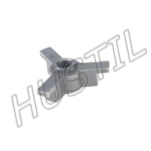 High quality gasoline Chainsaw Olec Mac 952 clutch support