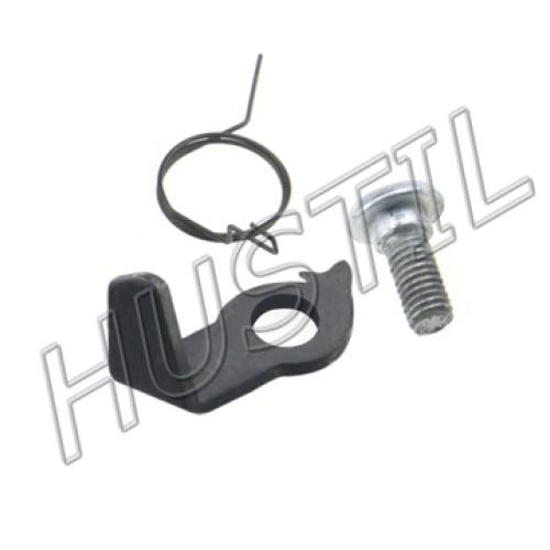 High quality gasoline Chainsaw H51/55 pawl set
