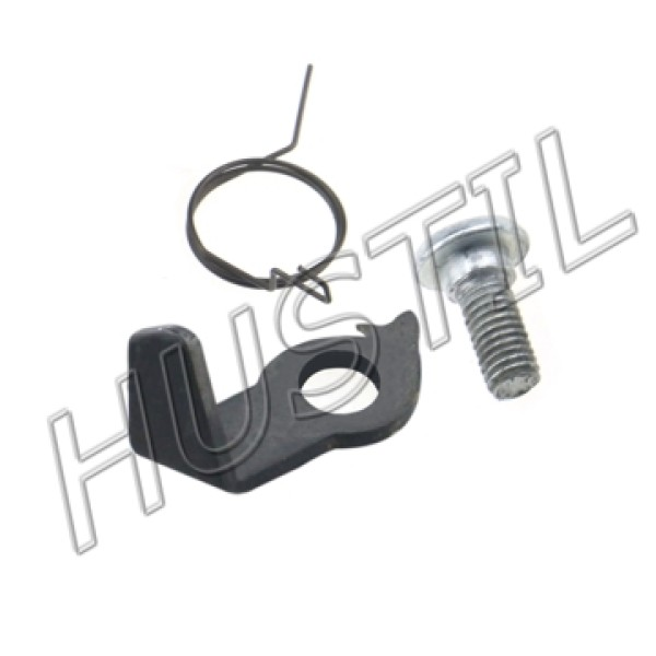 High quality gasoline Chainsaw H51/55 pawl set