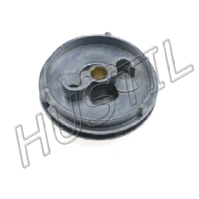 High quality gasoline Chainsaw  038/380/381 starter pulley