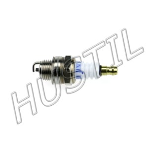 High quality gasoline Chainsaw  4500/5200/5800 spark plug