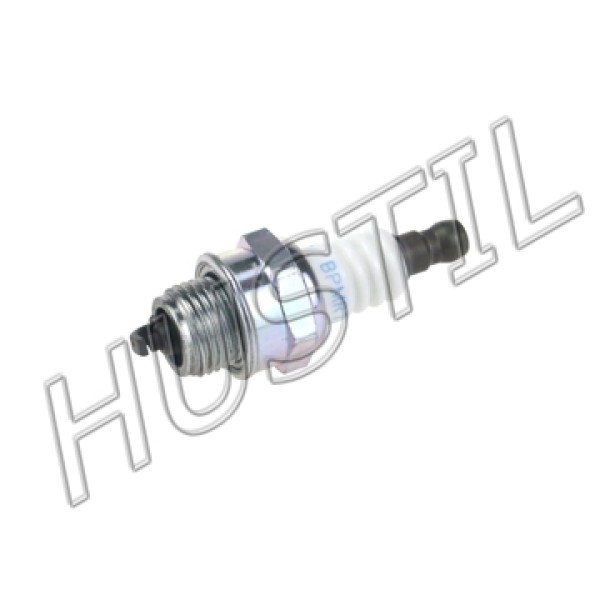 High quality gasoline Chainsaw  Olec Mac 952 spark plug