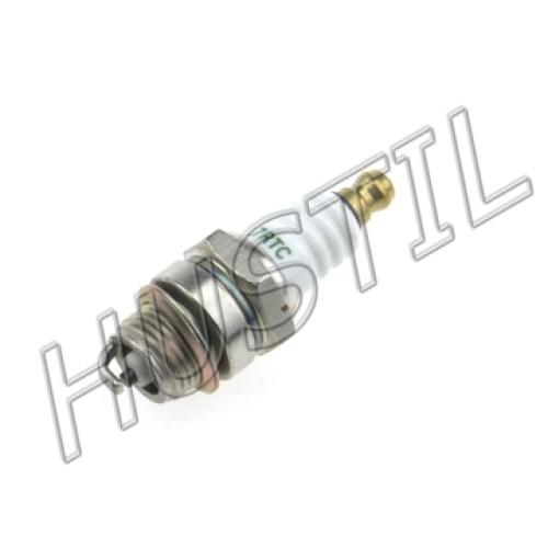 High quality gasoline Chainsaw H51/55 spark plug