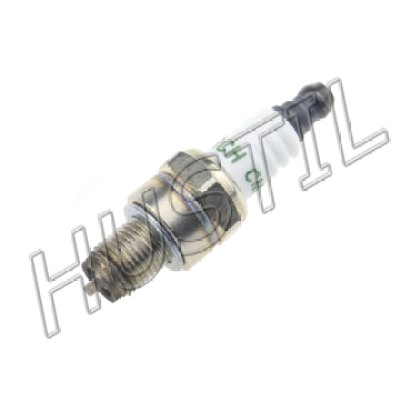 High quality gasoline Chainsaw   H340/345/350/353 spark plug
