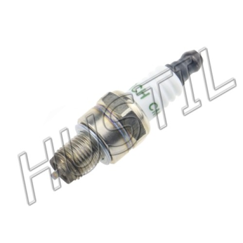 High quality gasoline Chainsaw   H340/345/350/353 spark plug