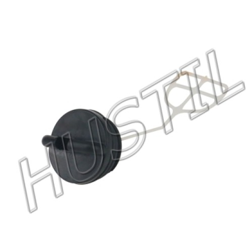 High quality gasoline Chainsaw 6200 fuel tank cap