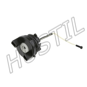 High quality gasoline Chainsaw 210/230/250 fuel tank cap