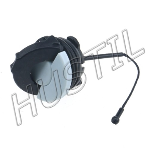High quality gasoline Chainsaw 360 fuel tank cap