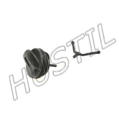 High quality gasoline Chainsaw H281/288 fuel tank cap