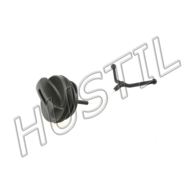 High quality gasoline Chainsaw H340/345/350/353 fuel tank cap