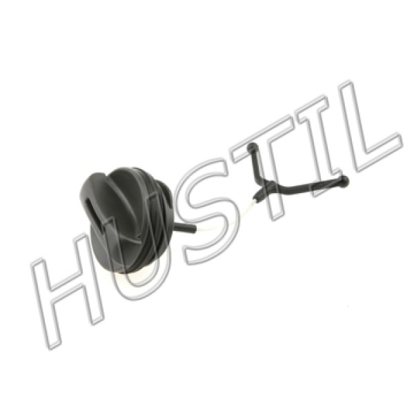 High quality gasoline Chainsaw H137/142 fuel tank cap