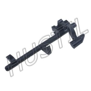High quality gasoline Chainsaw MS360 switch shaft