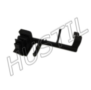 High quality gasoline Chainsaw  440 switch shaft