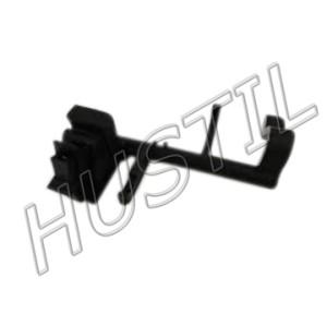 High quality gasoline Chainsaw  440 switch shaft
