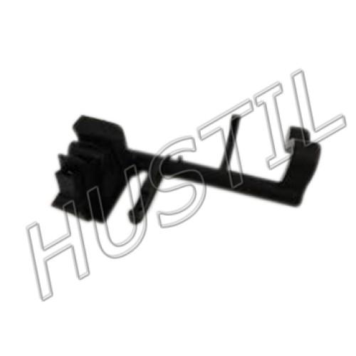 High quality gasoline Chainsaw  MS440 switch shaft