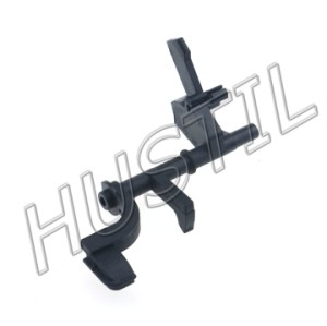 High quality gasoline Chainsaw  MS660 switch shaft