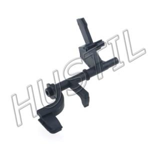 High quality gasoline Chainsaw  660 switch shaft