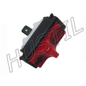 High quality gasoline Chainsaw H281/288 switch shaft
