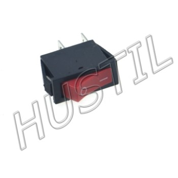High quality gasoline Chainsaw H61/268/272 switch shaft