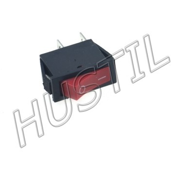 High quality gasoline Chainsaw H61/268/272 switch shaft