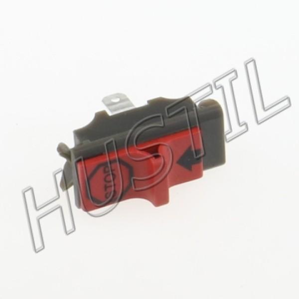 High quality gasoline Chainsaw H365/372 switch shaft