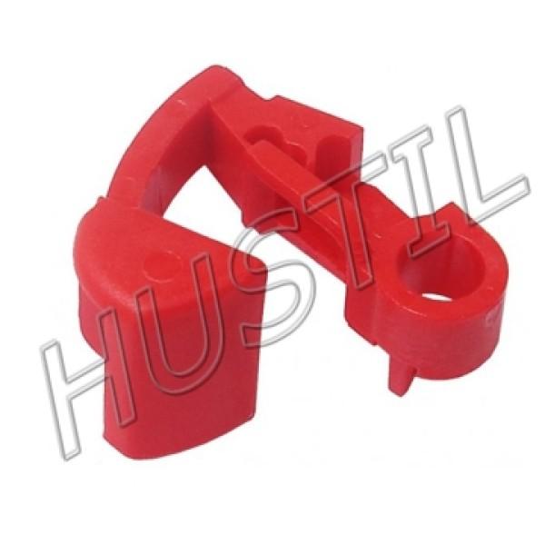 High quality gasoline Chainsaw H340/345/350/353 switch shaft