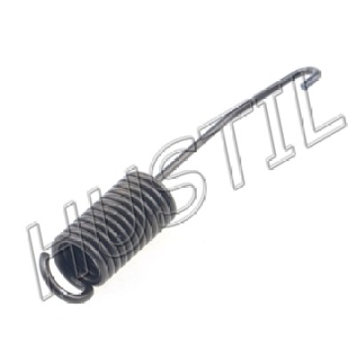 High quality gasoline Chainsaw 290/310/390 brake spring