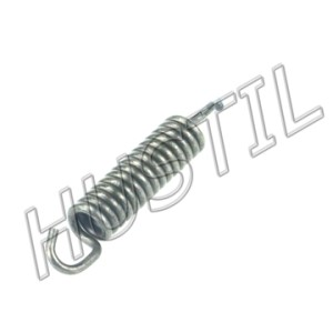High quality gasoline Chainsaw 6200 brake spring