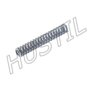 High quality gasoline Chainsaw Partner 350/351 brake spring