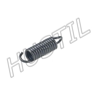 High quality gasoline Chainsaw Olec Mac 952 brake spring