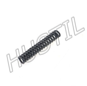 High quality gasoline Chainsaw  H137/142 brake spring