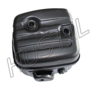 High quality gasoline Chainsaw H340/345/350/353 muffler
