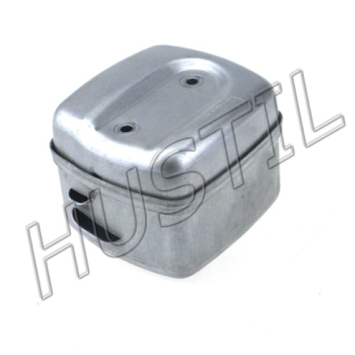 High quality gasoline Chainsaw Olec Mac 952 muffler