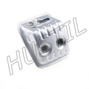 High quality gasoline Chainsaw H445/450 muffler