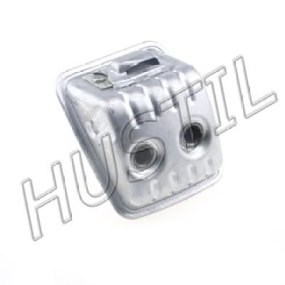High quality gasoline Chainsaw H445/450 muffler