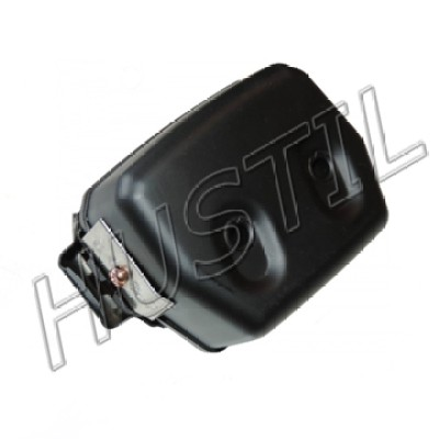 High quality gasoline Chainsaw H51/55 muffler